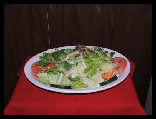 Juliano S Italian Restaurant Caesar Salad